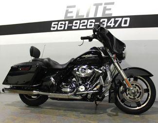 2013 Harley Davidson Street Glide FLHX Boynton Beach, FL 33