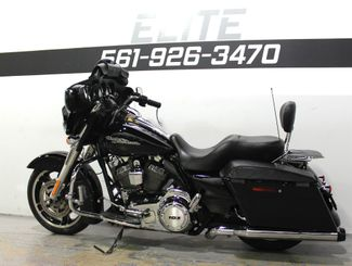 2013 Harley Davidson Street Glide FLHX Boynton Beach, FL 44