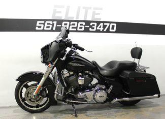 2013 Harley Davidson Street Glide FLHX Boynton Beach, FL 45