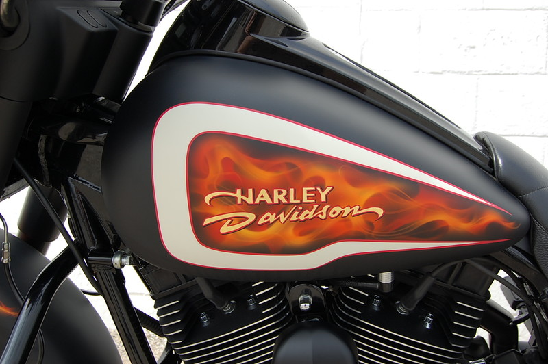 2013 Harley Davidson STREET GLIDE FLHX STREET GLIDE FLHX in Hurst, TX