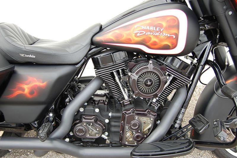 2013 Harley Davidson STREET GLIDE FLHX STREET GLIDE FLHX | Hurst, TX | Full Boar Cycles in Hurst, TX