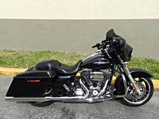 2013 Harley Davidson Street Glide® in Hollywood, Florida