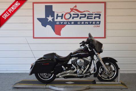 2013 Harley-Davidson Street Glide  in , TX