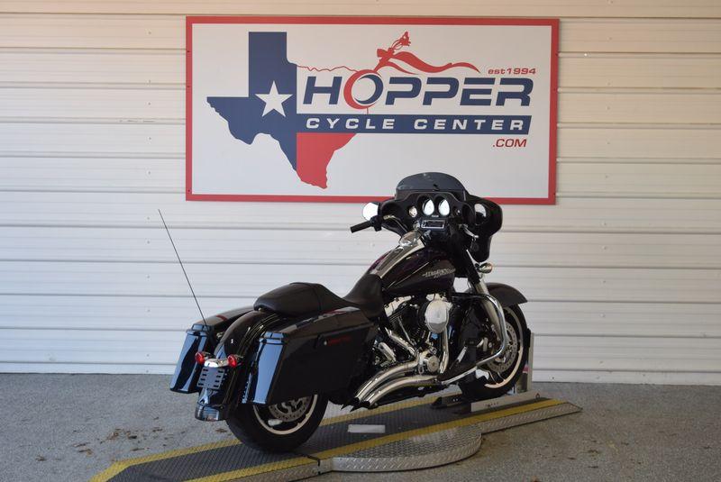 2013 Harley-Davidson Street Glide   city TX  Hopper Cycle Center  in , TX