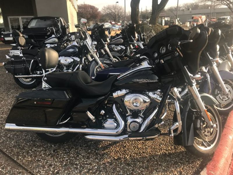 2013 Harley-Davidson Street Glide   city TX  Hopper Cycle Center  in , TX