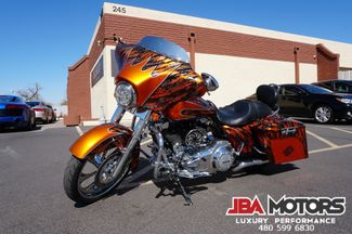 2013 Harley-Davidson Street Glide Custom FLHX | MESA, AZ | JBA MOTORS in Mesa AZ