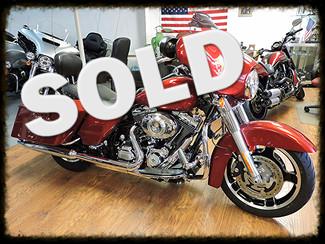 2013 Harley Davidson Street Glide FLHX Pompano, Florida