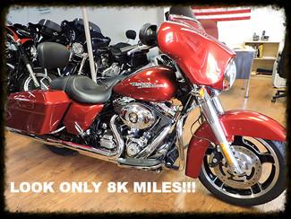 2013 Harley Davidson Street Glide FLHX Pompano Beach, Florida