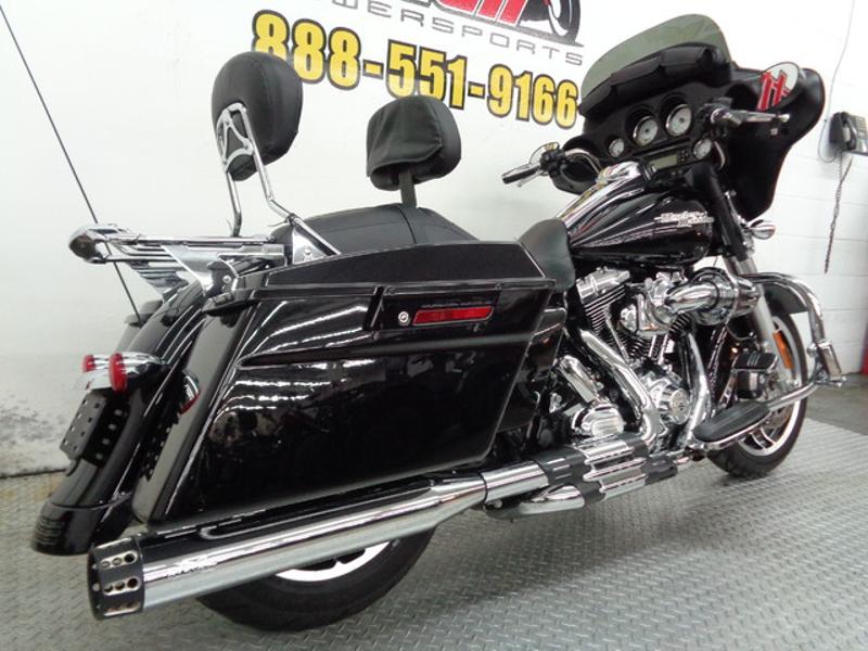 2013 Harley Davidson Street Glide   Oklahoma  Action PowerSports  in Tulsa, Oklahoma