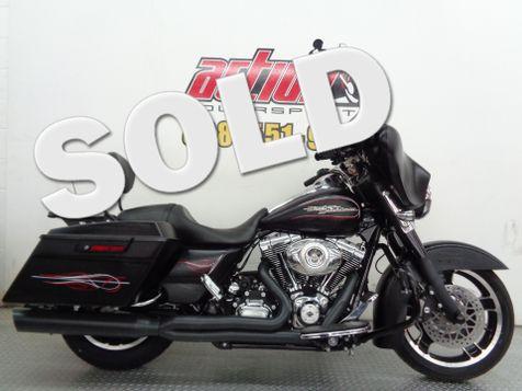 2013 Harley Davidson Street Glide  in Tulsa, Oklahoma