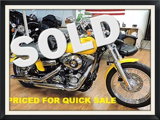 2013 Harley Davidson Super Glide Custom  FXDC Pompano, Florida
