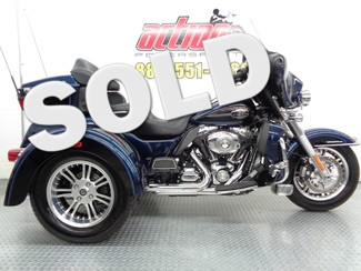 2013 Harley Davidson Tri Glide  Trike Tulsa, Oklahoma