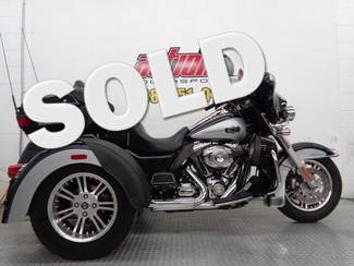 2013 Harley Davidson Tri Glide Trike in Tulsa,, Oklahoma