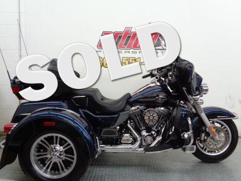 2013 Harley Davidson Tri-Glide  in Tulsa, Oklahoma