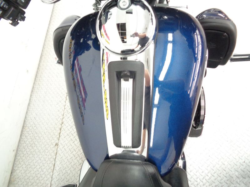 2013 Harley Davidson Tri-Glide   Oklahoma  Action PowerSports  in Tulsa, Oklahoma