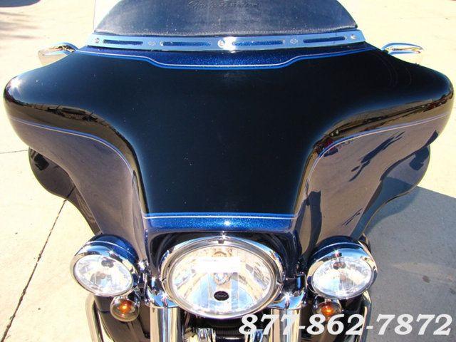 2013 Harley-Davidson TRIGLIDE ULTRA CLASSIC FLHTCUTG TRIGLIDE TRIKE 103 McHenry, Illinois 10