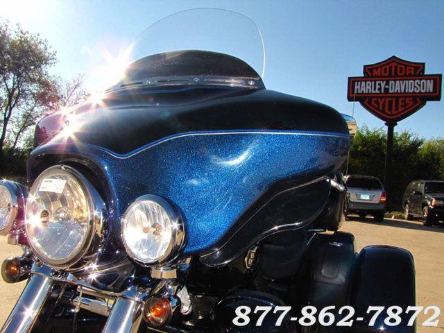 2013 Harley-Davidson TRIGLIDE ULTRA CLASSIC FLHTCUTG TRIGLIDE TRIKE 103 McHenry, Illinois 12