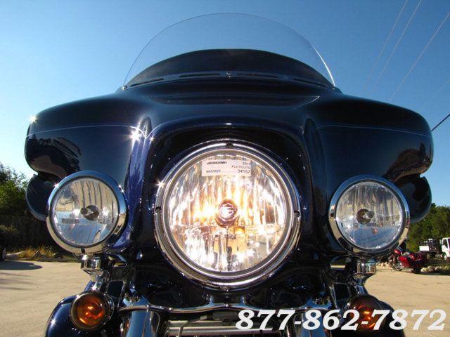 2013 Harley-Davidson TRIGLIDE ULTRA CLASSIC FLHTCUTG TRIGLIDE TRIKE 103 McHenry, Illinois 13