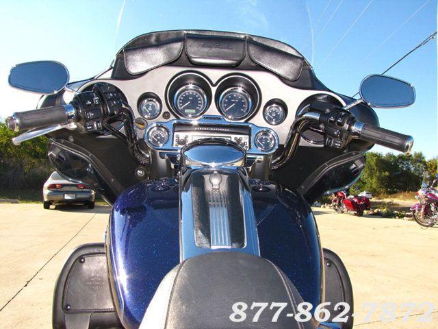 2013 Harley-Davidson TRIGLIDE ULTRA CLASSIC FLHTCUTG TRIGLIDE TRIKE 103 McHenry, Illinois 17