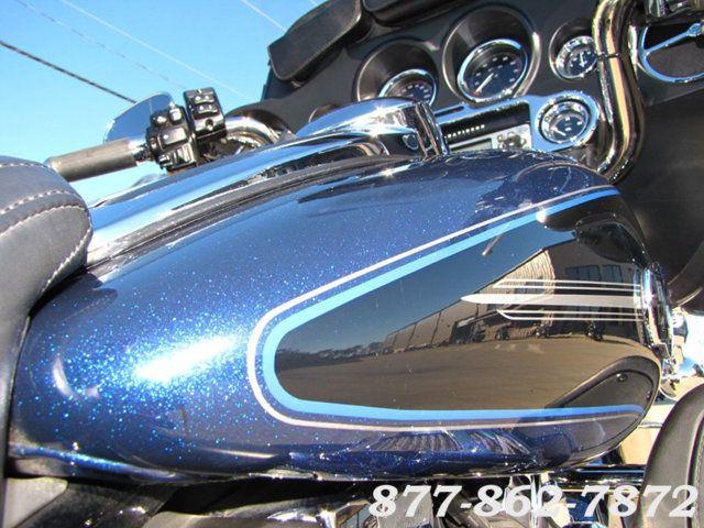 2013 Harley-Davidson TRIGLIDE ULTRA CLASSIC FLHTCUTG TRIGLIDE TRIKE 103 McHenry, Illinois 23