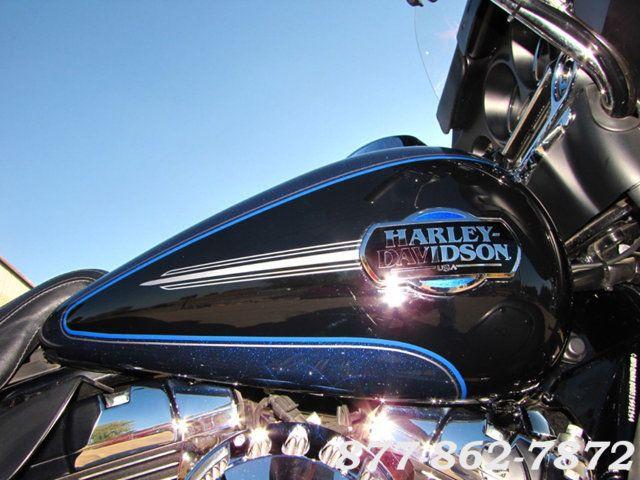 2013 Harley-Davidson TRIGLIDE ULTRA CLASSIC FLHTCUTG TRIGLIDE TRIKE 103 McHenry, Illinois 24