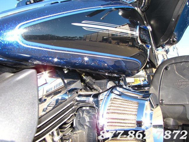 2013 Harley-Davidson TRIGLIDE ULTRA CLASSIC FLHTCUTG TRIGLIDE TRIKE 103 McHenry, Illinois 30