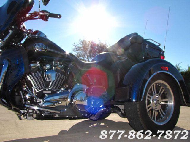 2013 Harley-Davidson TRIGLIDE ULTRA CLASSIC FLHTCUTG TRIGLIDE TRIKE 103 McHenry, Illinois 32