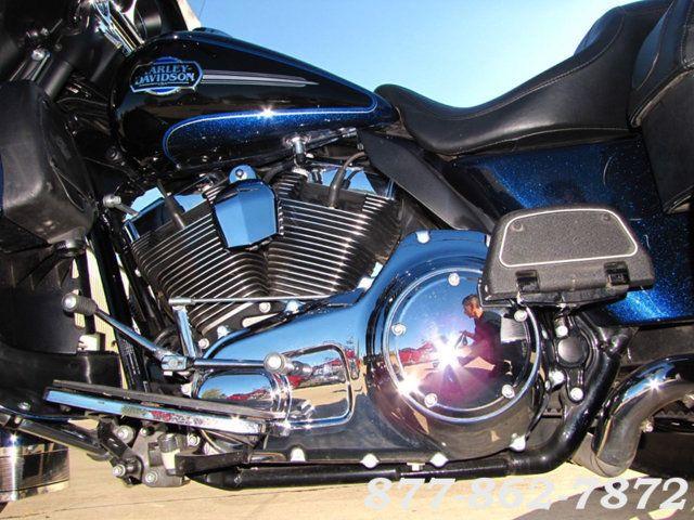 2013 Harley-Davidson TRIGLIDE ULTRA CLASSIC FLHTCUTG TRIGLIDE TRIKE 103 McHenry, Illinois 33