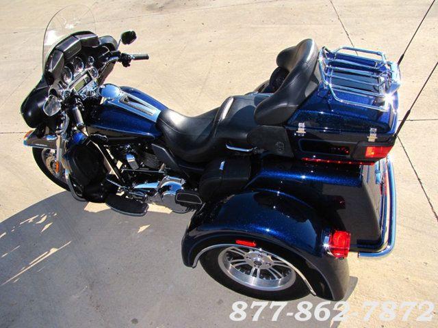 2013 Harley-Davidson TRIGLIDE ULTRA CLASSIC FLHTCUTG TRIGLIDE TRIKE 103 McHenry, Illinois 39