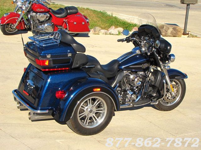 2013 Harley-Davidson TRIGLIDE ULTRA CLASSIC FLHTCUTG TRIGLIDE TRIKE 103 McHenry, Illinois 41
