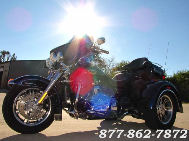 2013 Harley-Davidson TRIGLIDE ULTRA CLASSIC FLHTCUTG TRIGLIDE TRIKE 103 McHenry, Illinois 44