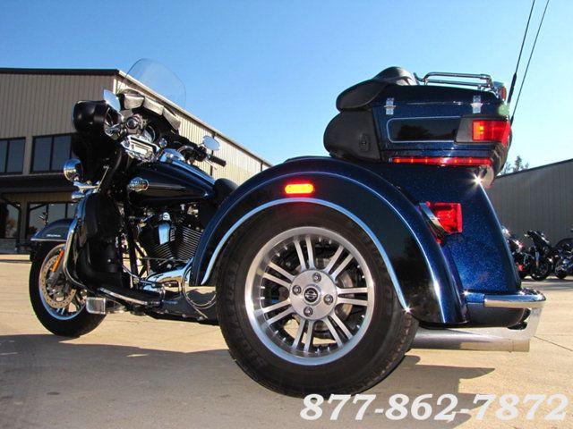 2013 Harley-Davidson TRIGLIDE ULTRA CLASSIC FLHTCUTG TRIGLIDE TRIKE 103 McHenry, Illinois 45