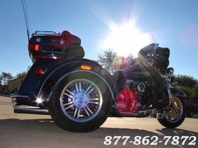 2013 Harley-Davidson TRIGLIDE ULTRA CLASSIC FLHTCUTG TRIGLIDE TRIKE 103 McHenry, Illinois 47