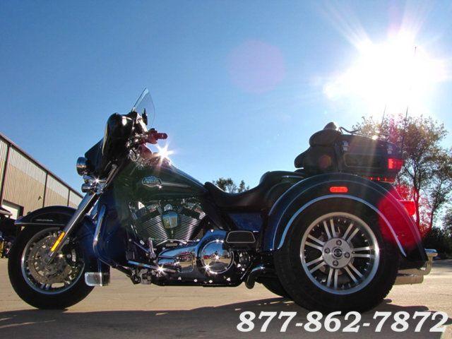 2013 Harley-Davidson TRIGLIDE ULTRA CLASSIC FLHTCUTG TRIGLIDE TRIKE 103 McHenry, Illinois 48