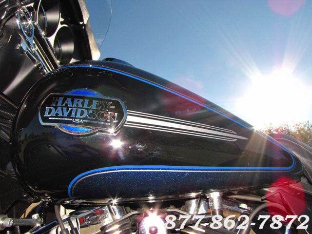 2013 Harley-Davidson TRIGLIDE ULTRA CLASSIC FLHTCUTG TRIGLIDE TRIKE 103 McHenry, Illinois 50
