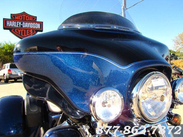 2013 Harley-Davidson TRIGLIDE ULTRA CLASSIC FLHTCUTG TRIGLIDE TRIKE 103 McHenry, Illinois 8