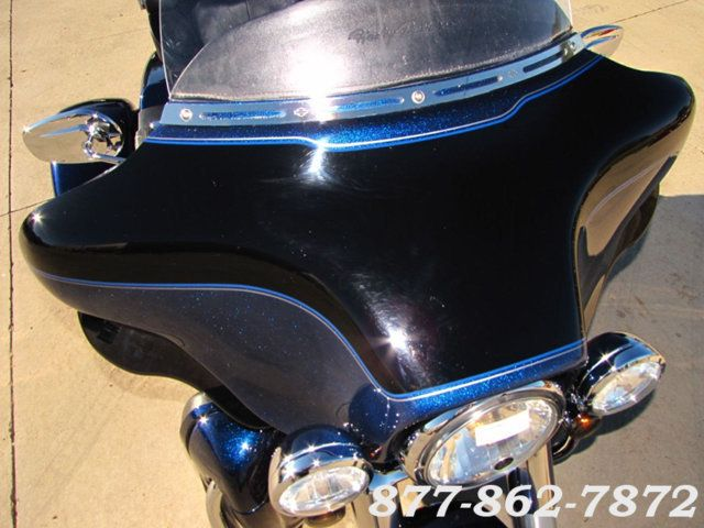 2013 Harley-Davidson TRIGLIDE ULTRA CLASSIC FLHTCUTG TRIGLIDE TRIKE 103 McHenry, Illinois 9