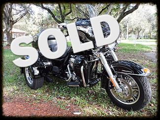 2013 Harley Davidson  Ultra Classic Triglide FLHTCUTG Trike Pompano, Florida