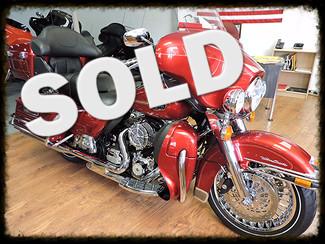 2013 Harley Davidson Ultra Classic Electra Glide FLHTCU Pompano, Florida