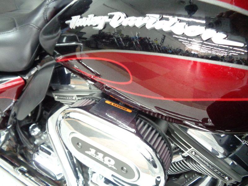 2013 Harley Davidson Ultra Classic CVO  Oklahoma  Action PowerSports  in Tulsa, Oklahoma