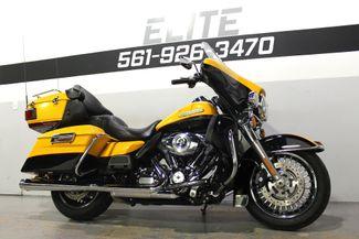 2013 Harley Davidson Ultra Limited FLHTK Boynton Beach, FL 31