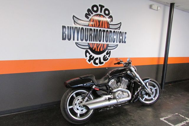 2013 Harley-Davidson V-Rod® V-Rod Muscle® Arlington, Texas 1