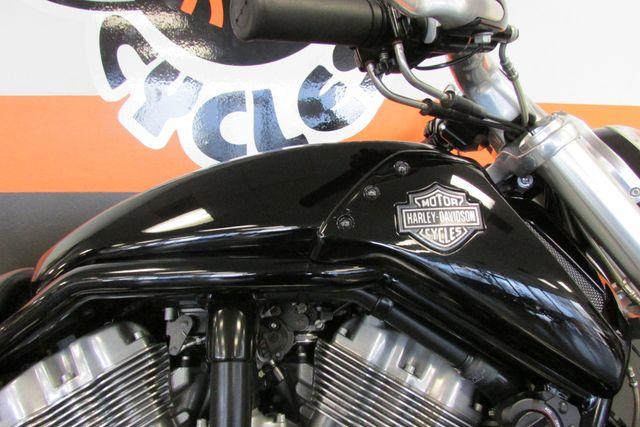 2013 Harley-Davidson V-Rod® V-Rod Muscle® Arlington, Texas 15