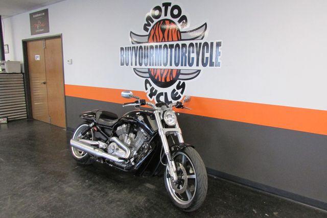 2013 Harley-Davidson V-Rod® V-Rod Muscle® Arlington, Texas 2