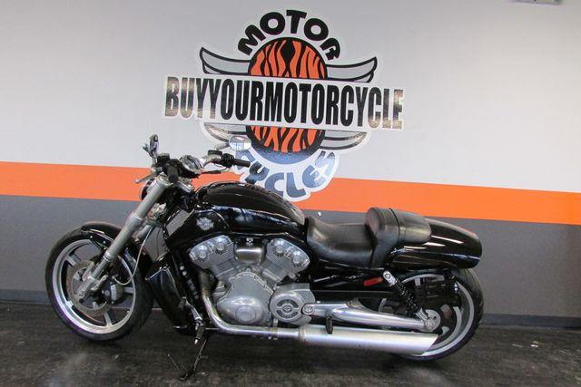 2013 Harley-Davidson V-Rod® V-Rod Muscle® Arlington, Texas 22
