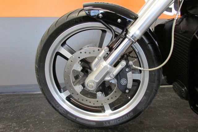2013 Harley-Davidson V-Rod® V-Rod Muscle® Arlington, Texas 33