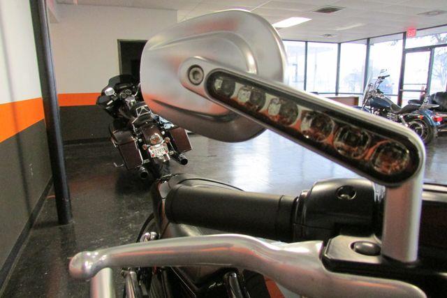 2013 Harley-Davidson V-Rod® V-Rod Muscle® Arlington, Texas 35