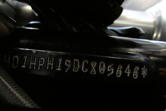 2013 Harley-Davidson V-Rod® V-Rod Muscle® Arlington, Texas 36