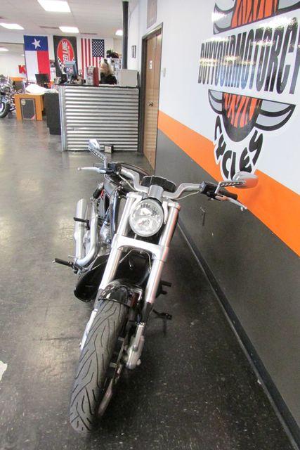 2013 Harley-Davidson V-Rod® V-Rod Muscle® Arlington, Texas 4