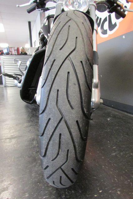 2013 Harley-Davidson V-Rod® V-Rod Muscle® Arlington, Texas 5